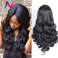 Cheap Synthetic Lace Front Wig For Black Women Artificial Hair Lace Front Wigs Synthetic Heat Resistant Lacefront Synthetic Wigs