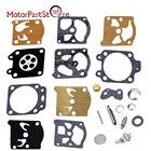 Carburetor Repair Kit Carb Rebuild Tool Gasket Set for Walbro K20-WAT K20-WT K20-WTA H20-WT STENS 615-463 @