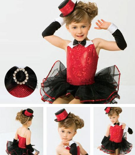 2016 Hot Sale Gymnastics Leotard For Girls Gymnastics Leotard Child Dance Costume Ballet Skirt Tulle Dress Latin Jazz Ballroom
