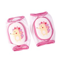 knee pad kids 1 Pair baby safety crawling elbow cushion pad infant toddlers baby leg warmer knee support protector baby kneecap 1 pair newborn infant baby boy girl safety crawling elbow cushion toddlers knee pads protector
