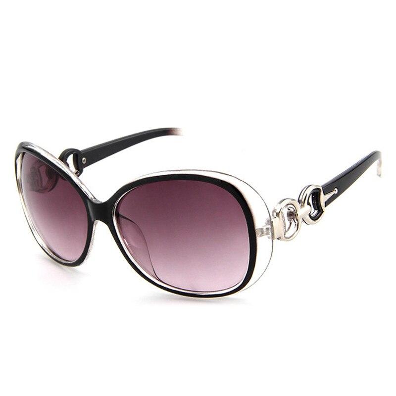 TTLIFE Beauty Vintage Round Female Sunglasses Women Sun Glasses Feminine Black Glasses Eyeglasses 2019 New UV Resistanc in Women 39 s Sunglasses from Apparel Accessories