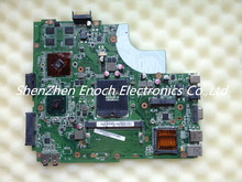 For ASUS K43LY Laptop motherboard Non integrated K43LY MAIN BOARD