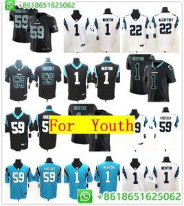 Youth s Carolina Luke Kuechly Cam Newton Vapor Untouchable Limited Jersey c37c3d5f9
