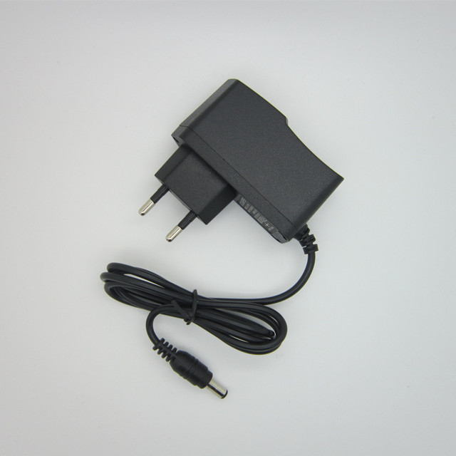 DC 6V 2A 2000MA Converter power Adapter 6 V Volt Charger Power Supply For Omron HEM-7280T-E MIT5s Connect Blood Pressure Monitor