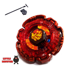 1pcs Beyblade Metal Fusion 4D set FANGLE ONE W1W105RF bb116D kids game toys children Christmas gift