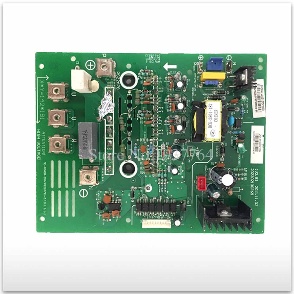 95% new used for Air conditioning Frequency conversion module ME-POWER-35A(PS22A78).ZJ.D3 good working 95% new good working original for frequency conversion module fpdb60ph60b igbt power module 2pcs set