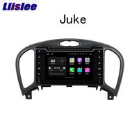 Liislee Car Navigation GPS For Nissan Juke 2004~2017 Android Audio Video Radio HD Touch Screen Stereo Multimedia Player.