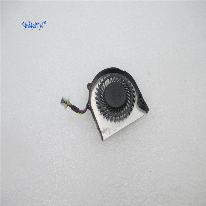 laptop CPU Cooling fan cooler for <font><b>DELL</b></font> INSPIRON <font><b>P20T</b></font> 11-3147 3148 Ins11W-3208T 0JM58 11 3000 3137 KSB05105HCA06 023.10011.0001 image