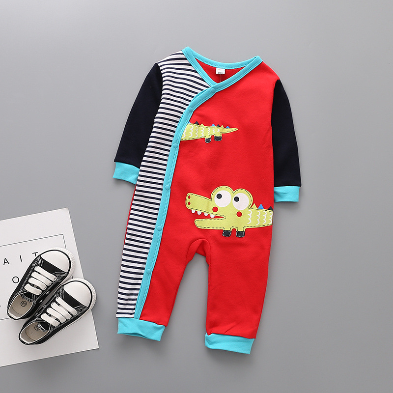 and 18 European and American children before new winter sea world open ha climb clothes Jumpsuit sell like hot cakes