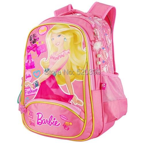 Рюкзак барби для девочек мышка рюкзак
