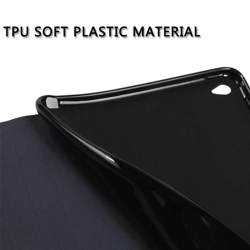 """Ultra Slim PU Leather Case For Huawei MediaPad T3 10 AGS-L09 AGS-W09 9.6""""Tablet PC stand cover for huawei mediapad t3 10 case"""