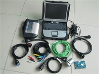 mb star c4 sd connect with 2019.5 software with cf19 laptop toughbook mb star c4 sd connect c4 tool diagnose ready to use