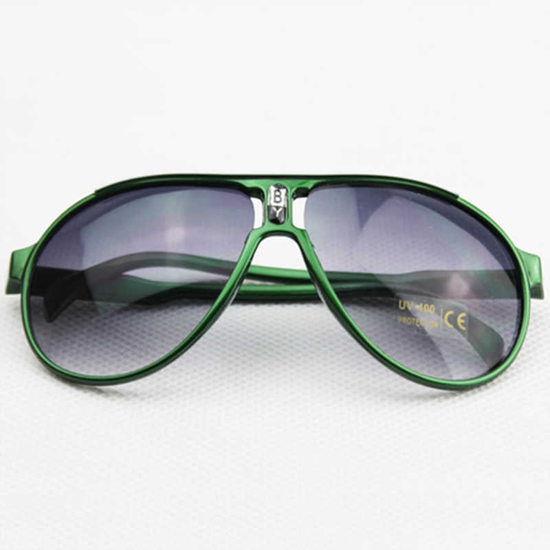 2020 del nuovo sveglio di modo occhiali per bambini studenti gli uomini e le donne del bambino del bambino occhiali da sole di protezione UV occhiali modelli di esplosione