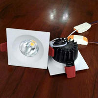 Wholesale 2015 Newest Dimmable 9 1W LED Downlights LED Ceiling Down Lights Energy Saving Led Lamp