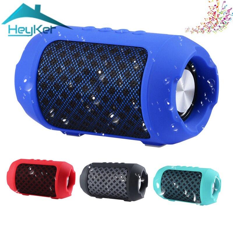 Mini Portable Sans Fil Bluetooth Haut-parleurs Douche Soundcore Pour Xaomi Téléphone BoomBox Blutooth Amplificador Home Cinéma Barre De Son