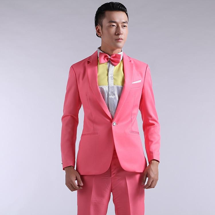 vestidos para hombres