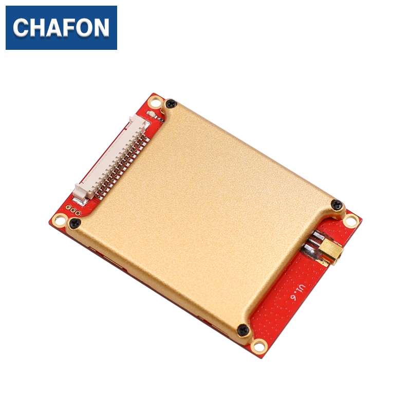 CHAFON Impinj R2000 smart card reader module with one antenna port used for warehouse management effective warehouse management