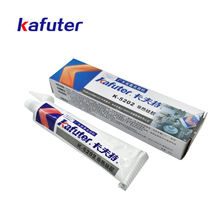 Kafuter K 5202 80g Thermal Silica High Power LED Thermal Grease Heat Sink Paste Cream For
