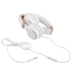 I58 Sound Intone Foldable Wired Earphone Powerful Bass Headphone Compatible With Various Kinds Of 3.5mm Player Devices