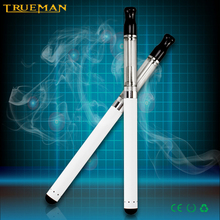 TRUEMAN slim e cigarette kit new S510 vaporizer coils replaceable auto 180mah touch vape pen with metal gift box