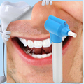 Beleza Cabeça De Borracha LEVOU Eletrônico Polimento Cleaner Scaler Dental Burnisher