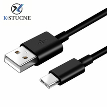 Get more info on the KSTUCNE USB Type C Cable Fast Charge USB C Data USB-C Cable For Samsung S10 S9 S8 Xiaomi A2 Redmi Note 7 For Huawei Type-C Cable
