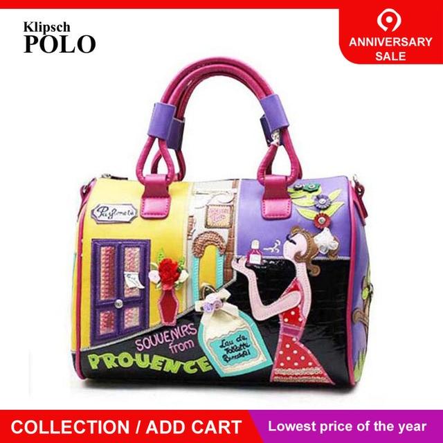 8adb242eb2a3 Женская сумка через плечо сумка-тоут Braccialini сумка Sac основной Borse  Di Marca Bolsa Feminina