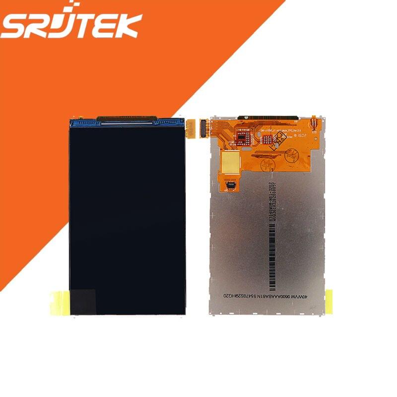 4.0 Texted 480x800 High Quality LCD Display Screen For Samsung J1 Mini 2016 J105 J105H LCD Panel Free Shipping