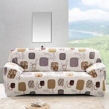 1 stück Blume Gedruckt Sofabezug Universelle Elastischen Sessel Protetor Abdeckungen Couch Stretch Handtuch Schnitt Couch Schutzhülle