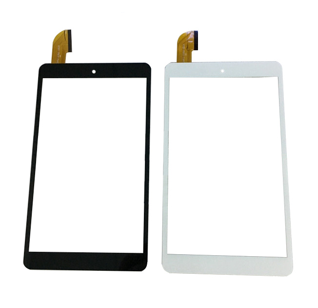 Brand New 7.8 inch Touch Screen  DXP2-0350-080A for Teclast P80h P88T Tablet Digitizer Sensor Replacement with 19 inch infrared multi touch screen overlay kit 2 points 19 ir touch frame
