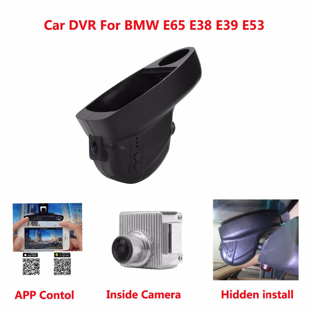 hidden car dvr for bmw car low spec e65 e38 e39 e53 dvr. Black Bedroom Furniture Sets. Home Design Ideas