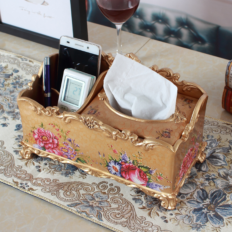 Controller Coffee Table.Remote Controller Paper Box Personality Simple Modern Desktop Coffee Table Living Room Home Storage Box In Flatware Sets From Home Garden On