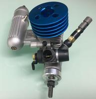 Geïmporteerde 2 Takt S15A S15 Nitro Motor in plaats van ASP S15A voor RC Vliegtuig