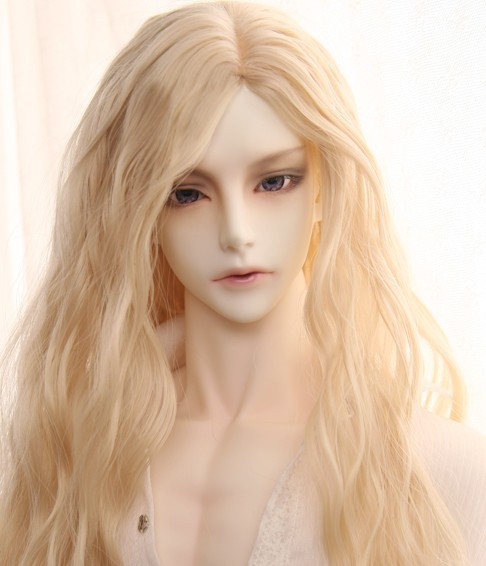 FULL SET Top Quality 1/3 Male Bjd 70cm LargeGluino Vampire Alchemist Human Ver. Doll Manikin 11.11