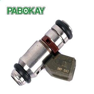 Image 1 - Injector Nozzle Voor Vw Gol Parati Quantum Santana Ducati Motorfietsen Monster Supersport Multistrada IWP043 214310004310