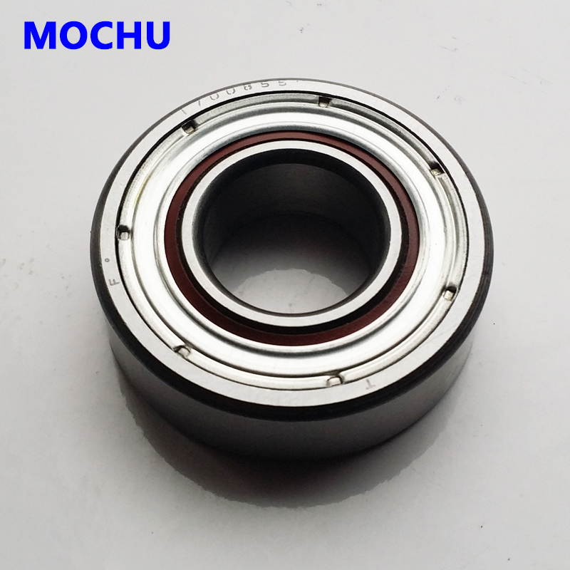 1PCS Aperture 20.575 1700855 20.575x47x14 Ball Bearing Double Shielded With Metal Shields High Quality Deep Groove Ball Bearing 10pcs 5x10x4mm metal sealed shielded deep groove ball bearing mr105zz