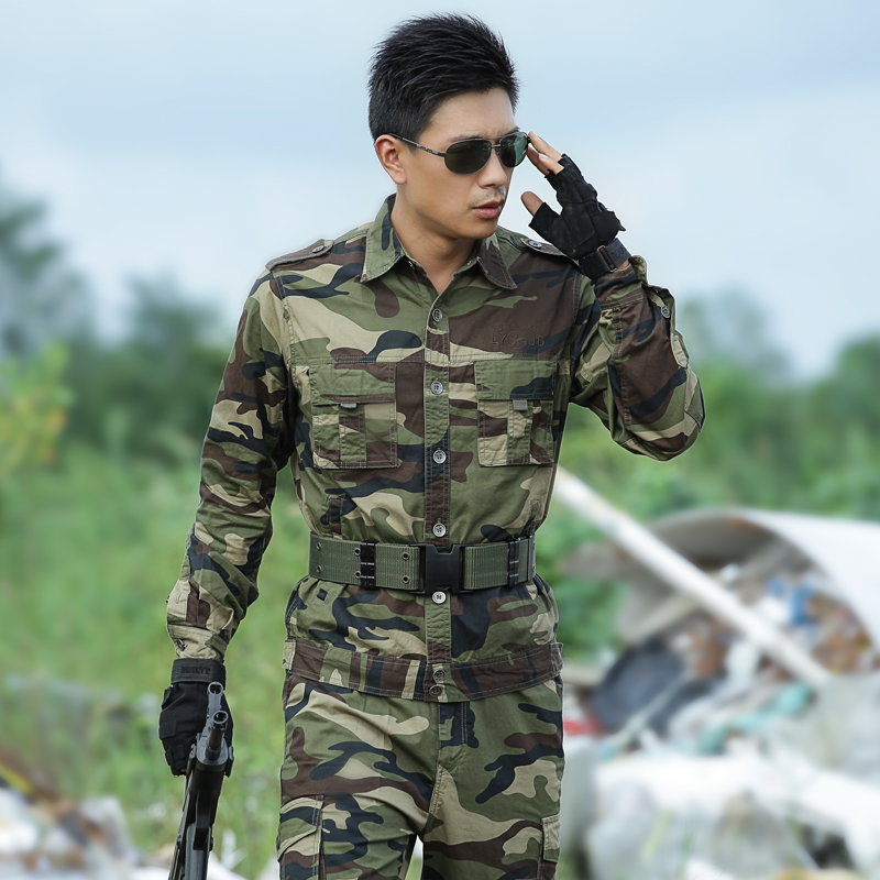 53a4725ebe0dc Outdoors army camouflage suits men American military uniforms Hunting  clothes German wwii uniforms Tatico Exercito,Thin+Cotton on Aliexpress.com  | Alibaba ...