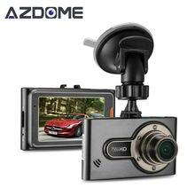 """Azdome g95a azdome Автомобильный видеорегистратор Ambarella a7la50 автомобиля видео Регистраторы Камера Full HD 1080 P 30fps 2.7 """"ЖК-дисплей HDR g-сенсор регистраторы H20"""