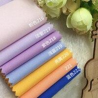 High Grade Cotton Poplin Fabric Fashion Fabric For Men And Women Dress Handmade DIY Thin Cotton