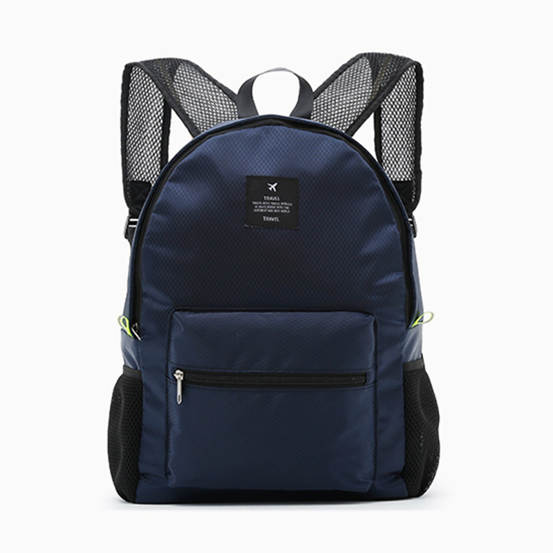 2018 Men Male Nylon Backpack College Student School Women Backpack Bags For Teenagers Fashion Casual Rucksack Travel Daypack