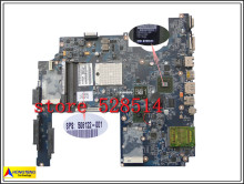 original Laptop Motherboard 486541-001 506122-001 506123-001 JBK00 LA-4092P For Hp Pavilion DV7 100% Test ok