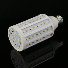 1pcs/lot Free shipping 20W 5730 84 leds 85-265/AC E14 E27 BB15 LED corn bulb Lamp CE&RoHS certificated22 E26
