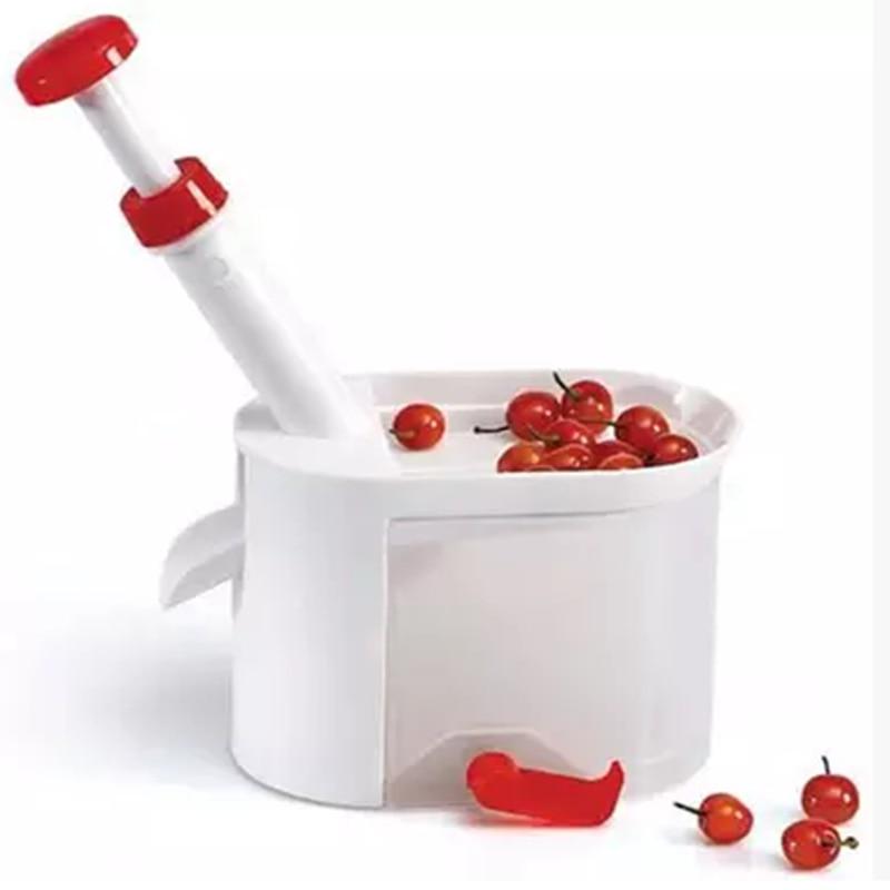 Olive Kitchen Accessories Price List: New Upgrade Cherry Pitter Stone Remover Machine Cherry