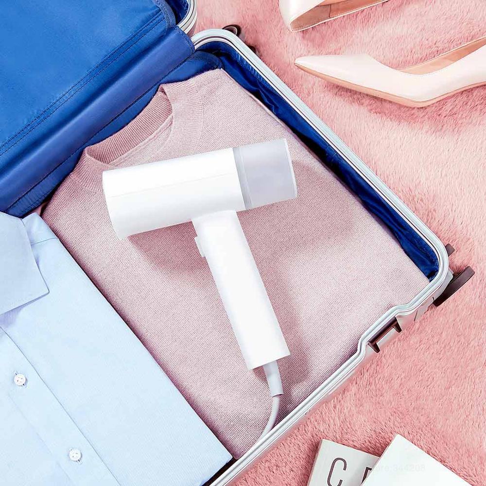 XIAOMI MIJIA ZANJIA ZJ GT-301W Пароварка железный Мини-генератор для путешествий бытовой Электрический Очиститель одежды подвесной гладильный портативный