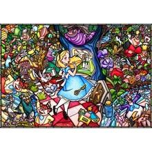 5D DIY Full square Diamond Painting Mosaic Cartoon characters decor Diamond Rhinestone Embroidery Cross Stitch decor full square diamond 5d diy diamond painting red flowers embroidery cross stitch rhinestone mosaic painting decor