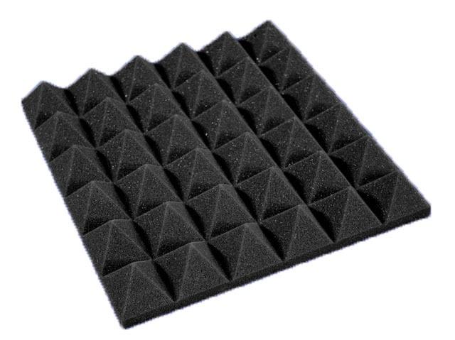 Soundproof foam acoustic foam epacket can be also to fr uk for Soundproof foam