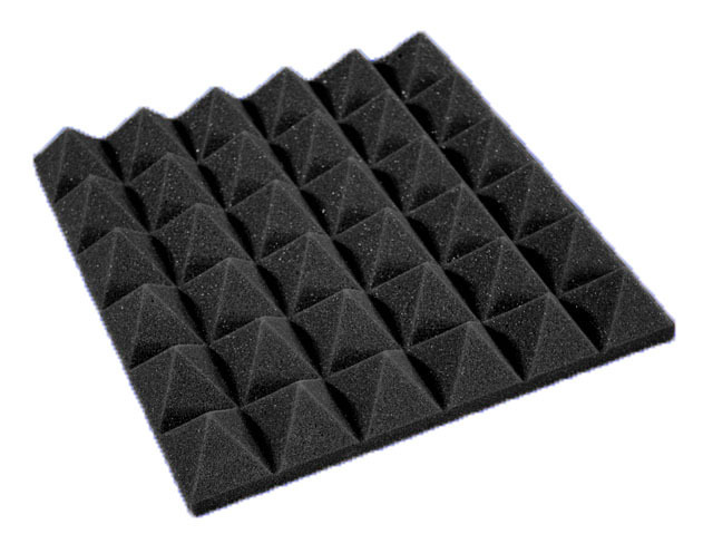 Stick On Soundproofing For Walls : Soundproof foam acoustic epacket can be also to fr uk
