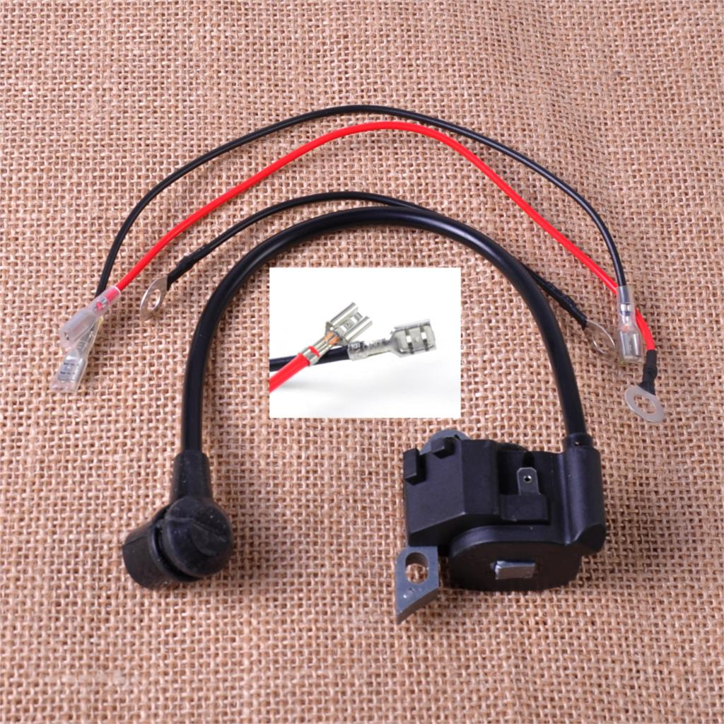 LETAOSK Ignition Module Coil For Stihl MS210 MS230 MS250 021 023 025 Chainsaw 0000 400 1306