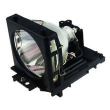 Alta qualidade Substituição Da Lâmpada Do Projetor com Alojamento para HITACHI DT00661 PJ-TX100 HD-PJ52 PJ-TX100W Garantia 180 Dias