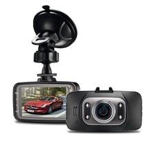 Автомобильный ВИДЕОРЕГИСТРАТОР Камера Ambarella A2s70 GS8000 G8000 Full HD 1080 P автомобильный Видеорегистратор Тире Cam 170 Градусов С g-сенсор Цикл запись